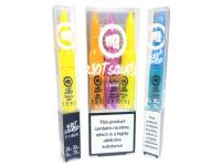 Personalizowane opakowania do liquidów i e-papierosów